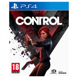 Control PS4 (SP)