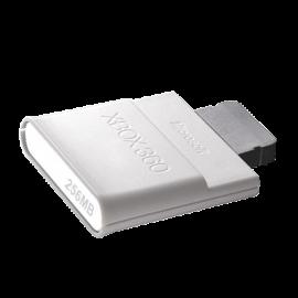 Memory Unit 256MB Xbox360