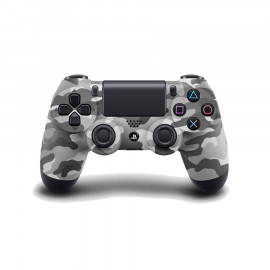 Dual Shock 4 Camuflaje Urbano PS4
