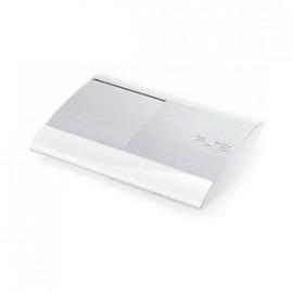 PS3 Ultraslim Blanca 12GB (Sin Mando)