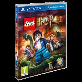 Lego Harry Potter Años 5-7 PSV (SP)