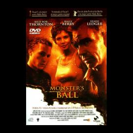 Monster's Ball DVD