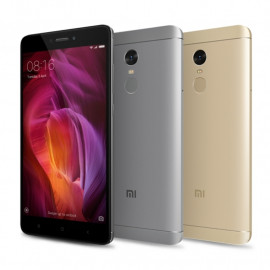 Xiaomi Redmi Note 4 3 RAM 32 GB Android B