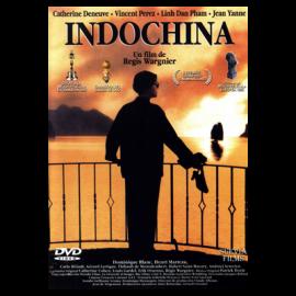 Indochina DVD