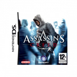 Assassin's Creed DS (SP)