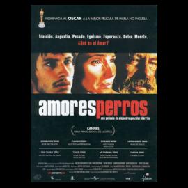 Amores Perros DVD