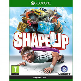 Shape Up Xbox One (SP)
