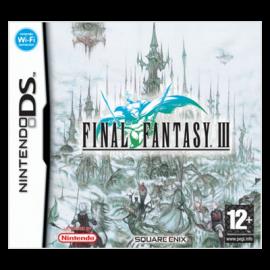Final Fantasy III DS (SP)