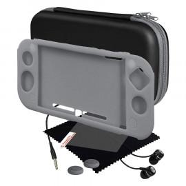 Kit Gamer Blackfire Switch Lite Gris