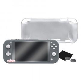 Kit Proteccion Blackfire Gamer Kit Tpu para Nintendo Switch Lite