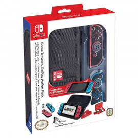 Set de Accesorios mas Funda Nintendo Switch NNS82