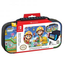 Funda Nintendo Switch Mario Maker NNS50C