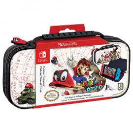 Funda Nintendo Switch Super Mario Odyssey NNS57