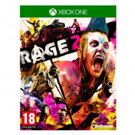 Rage 2 Xbox One (SP)