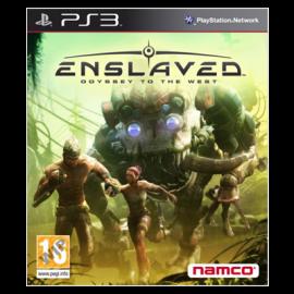 Enslaved PS3 (SP)