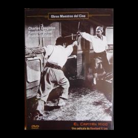 Obras maestras del Cine:El Capitan Kidd DVD