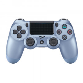 Dual Shock 4 V2 Azul Titanio PS4