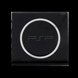 Tapa UMD Negra PSP 3000