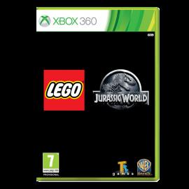 Lego Jurassic World Xbox360 (SP)