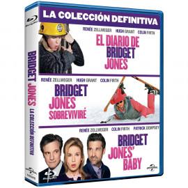Bridget Jones Trilogia BluRay (SP)