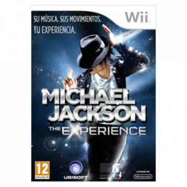 Michael Jackson the Experience Wii (SP)