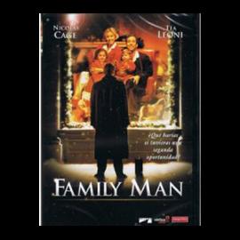 Family Man DVD