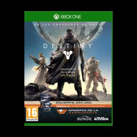Destiny Vanguard Edition Xbox One (SP)