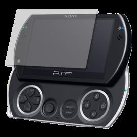 Protector de pantalla HORI PSP GO