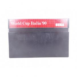 World Cup Italia 90 MS
