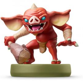 Amiibo Bokoblin Coleccion Zelda