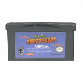 Shrek Super Slam GBA