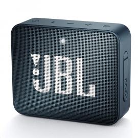 Altavoz Bluetooth JBL GO2 Navy