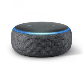 Altavoz Inteligente Amazon Echo Dot Antracita