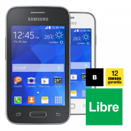 Samsung Galaxy Young 2 Android B