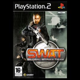 SWAT Global Strike Team PS2 (SP)