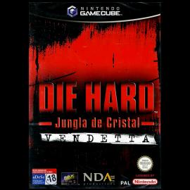 Die Hard Vendetta GC (SP)
