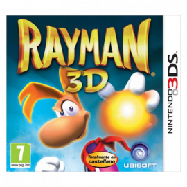 Rayman 3DS (SP)