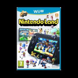 Nintendo Land Wii U (SP)