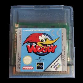 Woody GBC