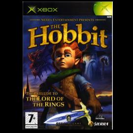 El Hobbit Xbox (SP)