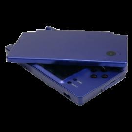 Carcasa Completa Azul Metalico NDSi