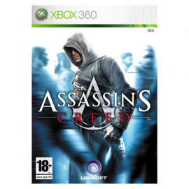 Assassin's Creed Xbox360 (SP)