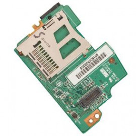 Placa Wifi/Memory Stick Socket (MS-290)