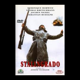 Stalingrado DVD