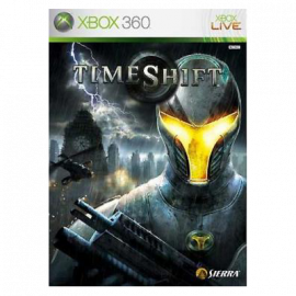 TImeshift Xbox360 (SP)
