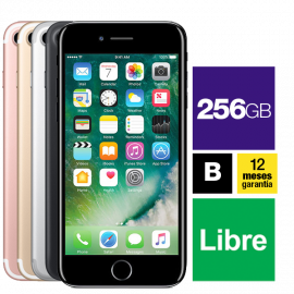 Apple iPhone 7 Plus 256Gb B