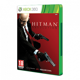 Hitman Absolution Xbox360 (SP)