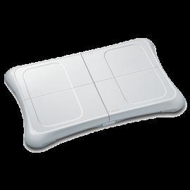 Balance Board Blanca Wii