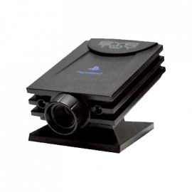 Eye Toy Camara PS2