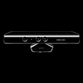 Kinect Xbox360 Slim Negro